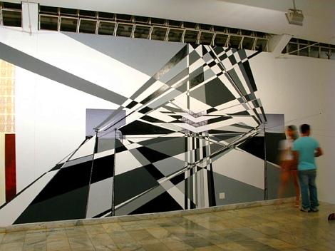 Obra de Flávio Samelo